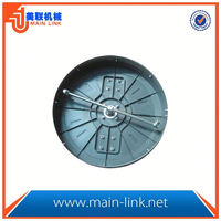 15 Inch Water Tank Cleaning Equipments