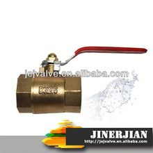 Competitive Products pfa lined ball valve