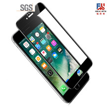for iphone 6 pertect 3d curved tempered glass film