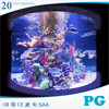 PG Fish Tank Acrylic Aquarium Shrimps Prices