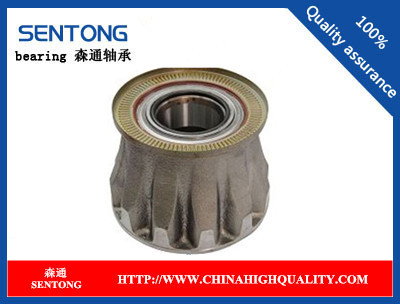 German brand Truck Wheel Hub Bearing 803750B bearings used for SAF Volvo Reynolds brand