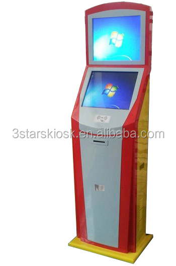 how to get an atm machine in my store