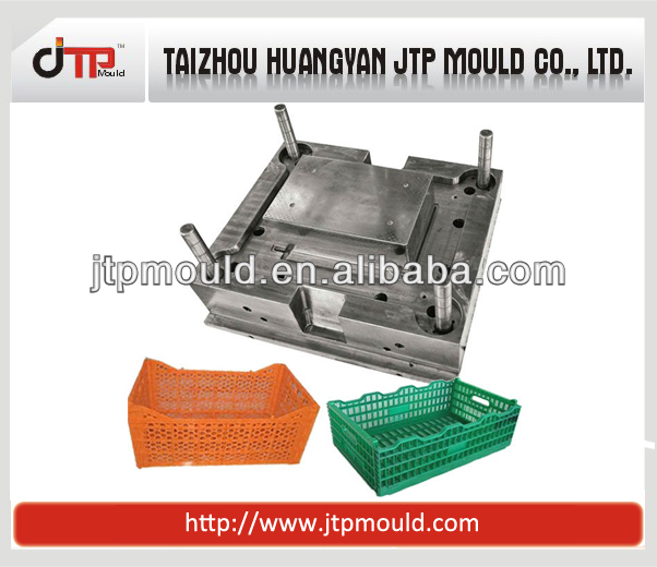 plastic crate mould, beer crate mould, bottle crate for Heineke