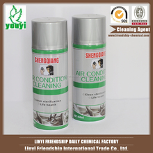 Excellent value for money air conditiong cleaning agent