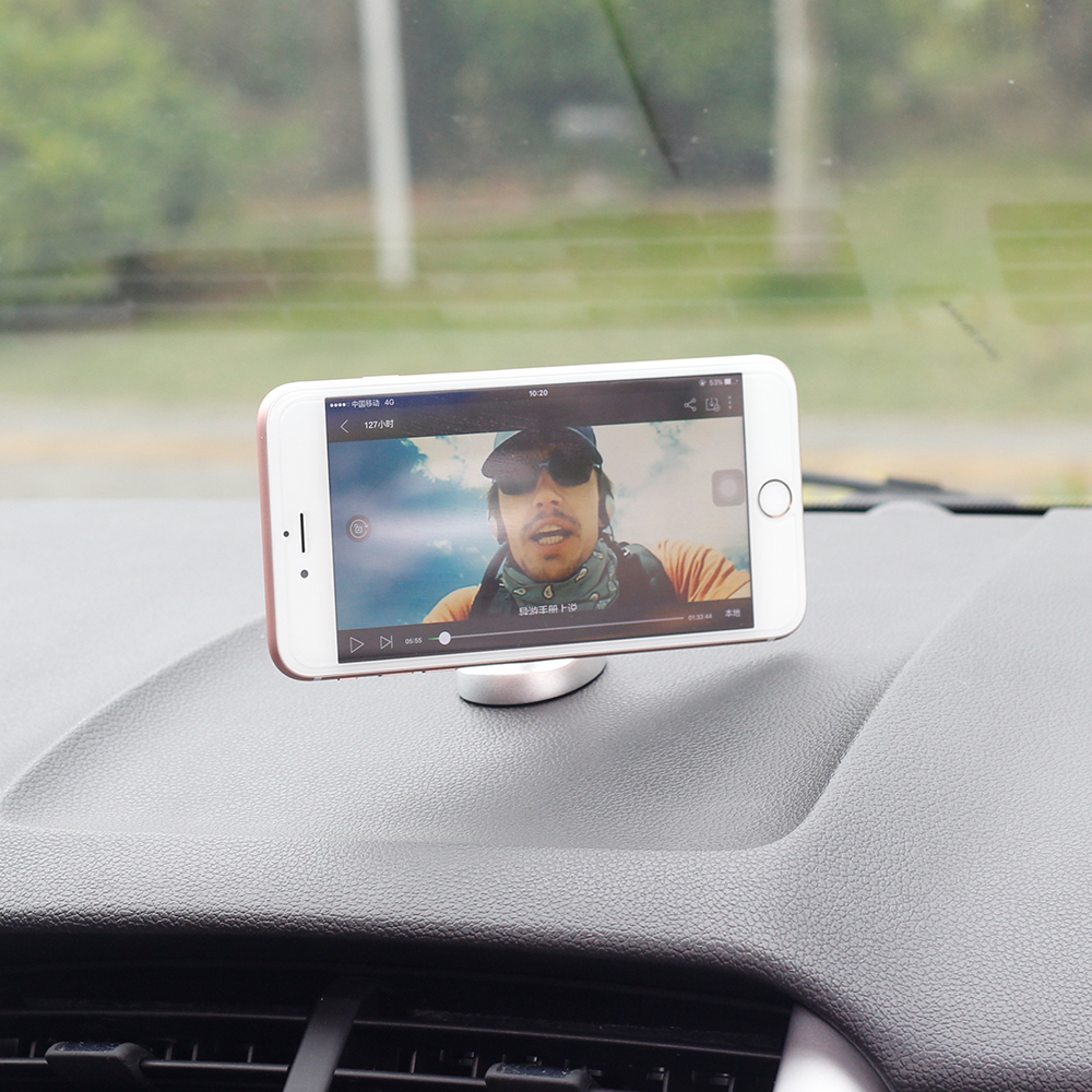 Newest Magnet 360 Degrees Magnetic Mobile Phone Holder Car Shenzhen Factory