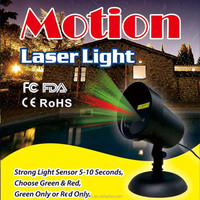 Home party show brilliant star laser Christmas light outdoor Christmas projector