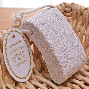 Factory wholesale China massaging pumice stone