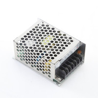 ETOP 12v 3a metal box power supply 24v 1.5a dc enclosed switching power supply