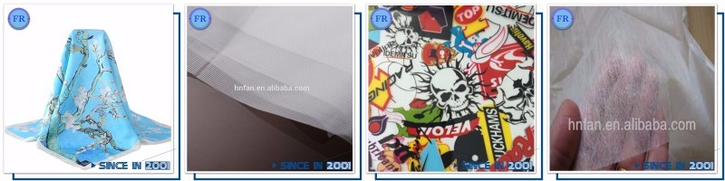 Cold Water Soluble Transfer Pva Printing Film For Embroidery