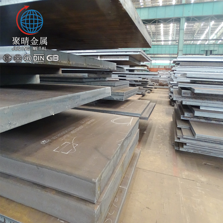Factory Directly Selling A36 Iron Hot Rolled Steel Sheet Price