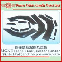 China Car Spare Parts Dealers Provide Mini Moke Body