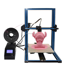 FDM larger 3d printer printing 300*300*400mm for 3d printing