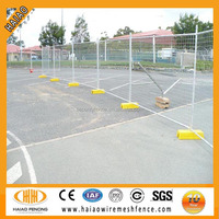Cheap portable safety fence for sale