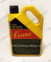 BEST CAR CARE CAR POLISH