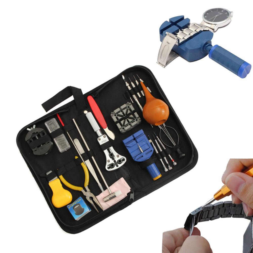 RHT02 China professional manufacturer 22 pcs watch repair tools watch repair tool ki