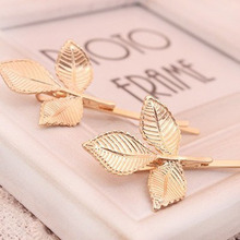 Bohemian Vintage Fashion Leaves Hairpins <strong>Hair</strong> Clip for Women <strong>Hair</strong> <strong>Accessories</strong>