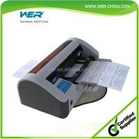 Smart business card cutter with CE standard