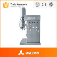 ZJR-10 Laboratory Portable Emulsification Internal Mixer