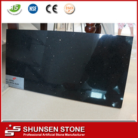 Faux stone wall panels artificial cladding tile decorative black stone