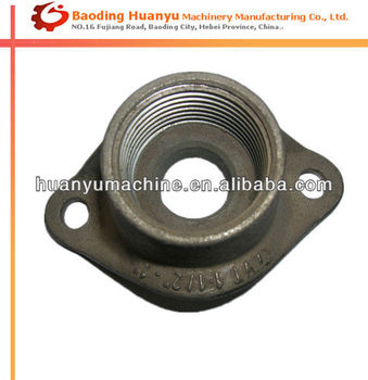 Grey Iron GG25 or Ductile Iron Sand Casting Parts