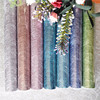 coated fine fibre flower wrapping paper nonwoven gift wrapping paper