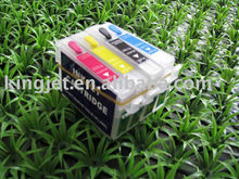Low price refillable ink cartridge for Epson ME32 ME320 with ARC chips
