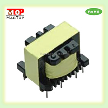 Excellent quality PQ EE EI type ferrite inverter switching transformer