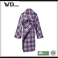 Hight quality products long women coat,women's coat