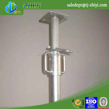 Telescopic Acrow Concrete Building Construction props expandable