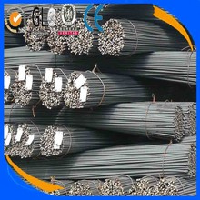 Factory dirict prices Standard rebar steel with high quality