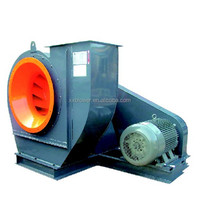 Industrial Hot Air Suction Fan for Boiler with Best Price
