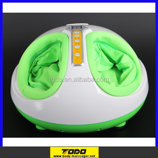 Electric Shock Foot Massage