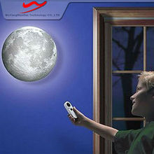 Moon light as 2014 cool birthday souvenirs for kids