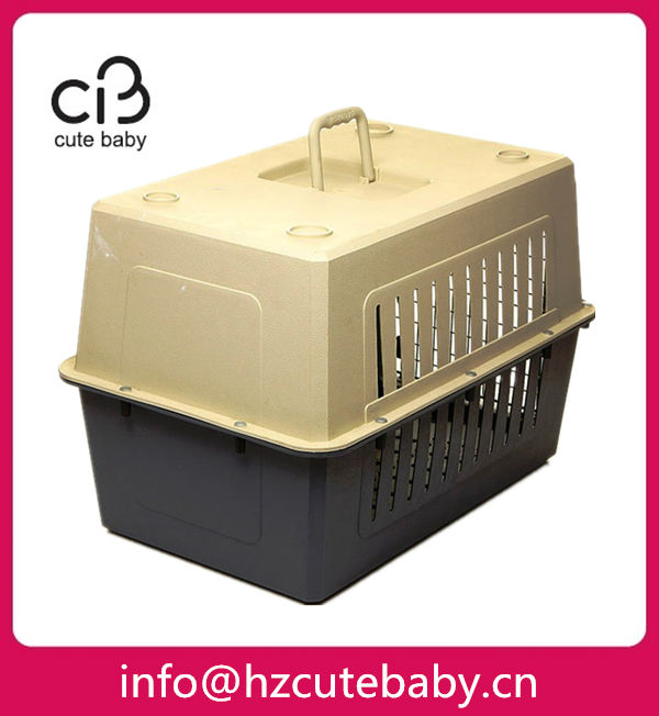 dog cage pet aviation box