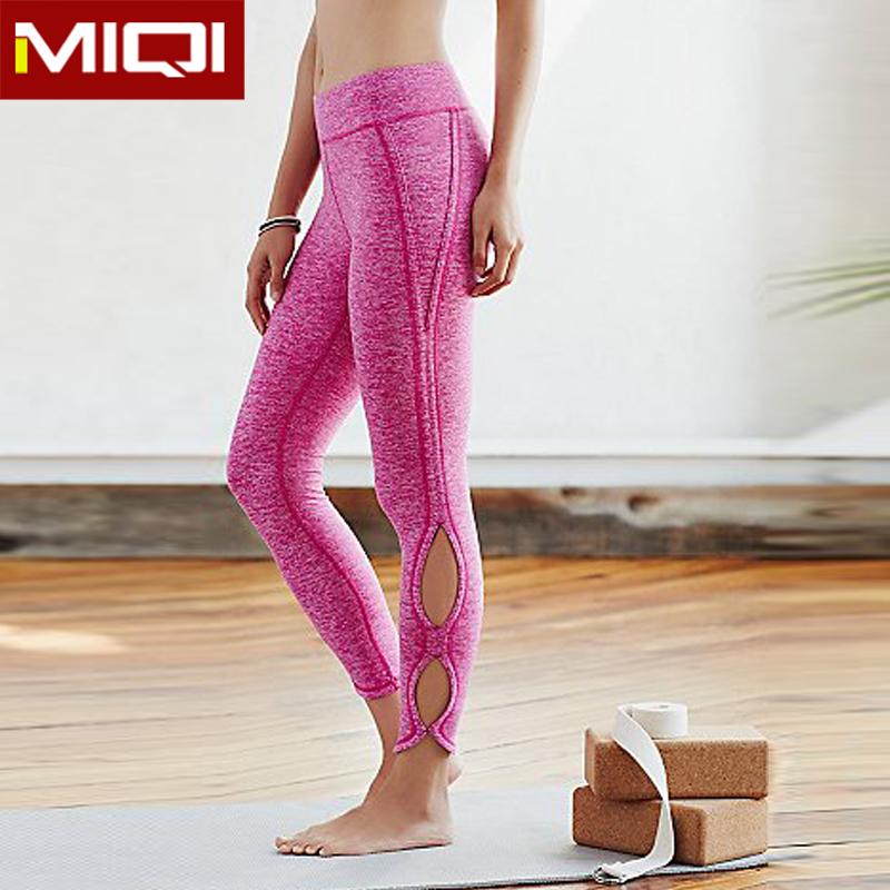 2016 Latest Design Wearing Fitness Yoga Wear Popular Women ...