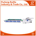 [RD-BZJ-1450A]Semi automatic flute china laminator machine