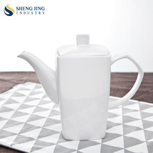 Beautiful and Good Quality Wedding Dinnerware Commercial Tea Pot Factory
