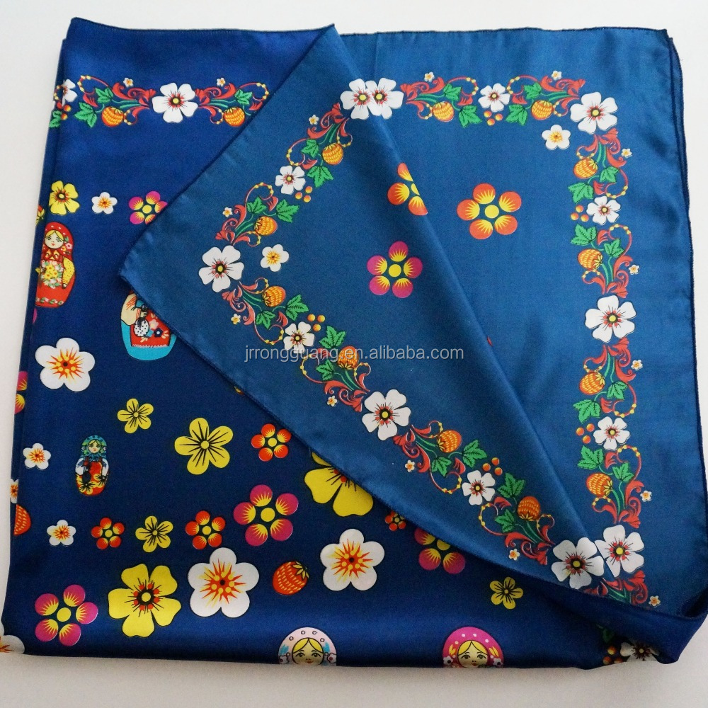 New fashion italian pashmina South Korea silk scarf with best price for sale