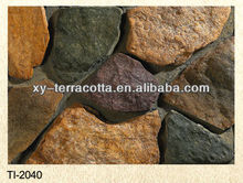 rock face wall stone,artifical stone,artificial brick panels
