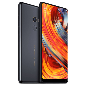 Newest Xiaomi MIX 2 6GB 128GB 5.99 inch Full screen display Snapdragon 835 mi mix 2 smartphone