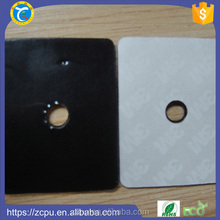 Adhesive with 3m gummed on one side non-slip sticky rubber material