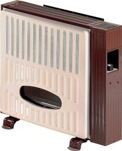 129-MBC WALL MOUNTED HERMETICAL NATURAL GAS HEATER
