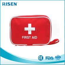 FDA/CE Approved Disaster Preparedness Large Family First Aid Kit/Stocked First Aid Kit