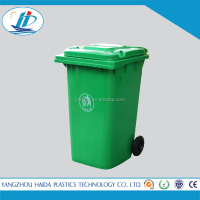 Multipurpose 120 Liter Waste Bin Hotel Room Export to Japan