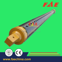 Foundation equipments Engineering & Construction Machinery parts drilling
