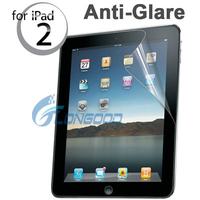 Super Guard Clear Anti-glare Matte Screen Protector For Apple iPad 2
