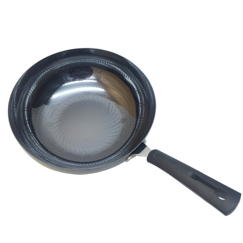 Chinese Cast Iron Wok Pan Non Stick Cheap Gas Wok Wholesale