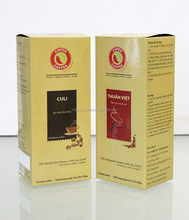 Coffee Boxes with Design , colour printing and dimention at the request of customers