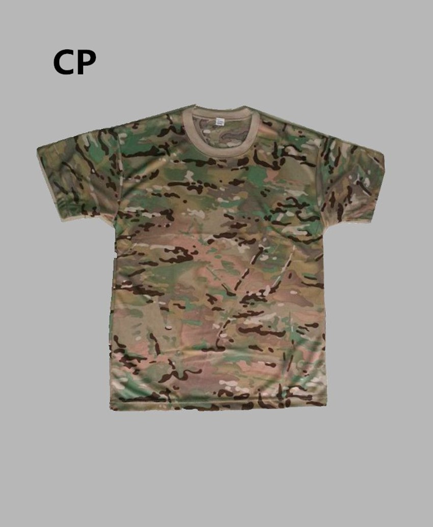 Loveslf mens shirts high quality and best price comfortable tactical rip-stop camo shirts