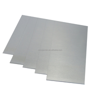 Sublimation Aluminium Sheet Metal Board in Different Size
